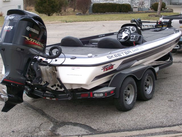 Www Dougvahrenberg Com Used Skeeter Boats Page