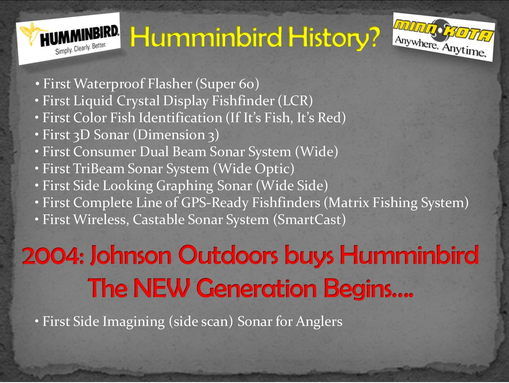 Humminbird Sonar Nmea 0183 Wiring Diagram Neat Historical Facts About